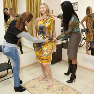 Ателье по пошиву одежды Комаричов
