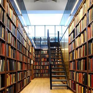 Библиотеки Комаричов