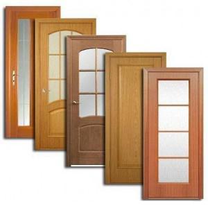 Двери, дверные блоки Комаричов