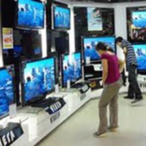 Магазины электроники Комаричов