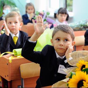 Школы Комаричов