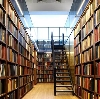 Библиотеки в Комаричах