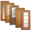 Двери, дверные блоки в Комаричах