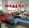 Магазины мебели в Комаричах