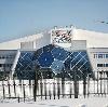 Спортивные комплексы в Комаричах