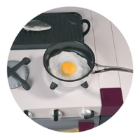 Железногорск - иконка «кухня» в Комаричах
